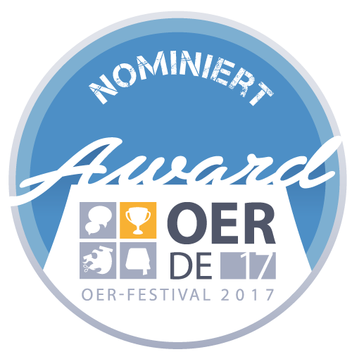 Datei:OER-Award badge nominiert 2017.png