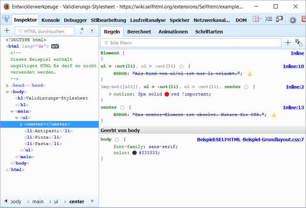 Css Basics Learn Web Development Mdn 1