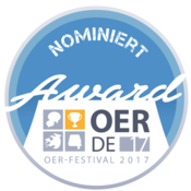 OER-Award badge nominiert 2017.png