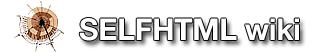 SELFHTML Wiki